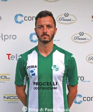 Stefano Bruni (19/20) - Centrocampista