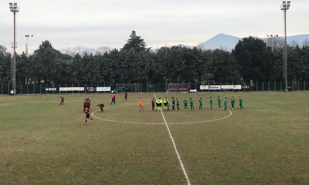Zenith - Baldaccio 16° turno