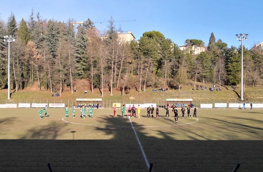 Baldaccio - Valdarno 4-1, foto 1