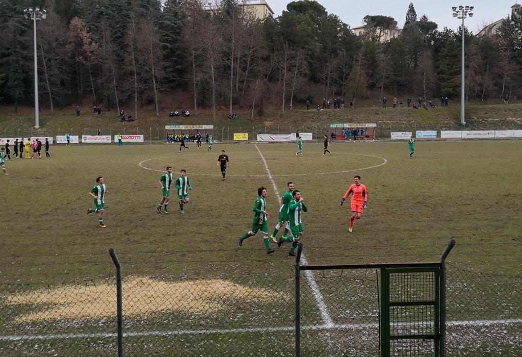 Baldaccio - Valdarno 4-1, foto 2