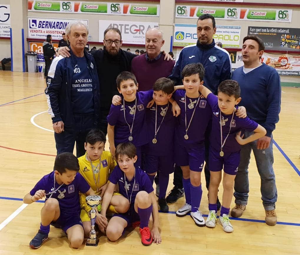 2010 torneo trestina