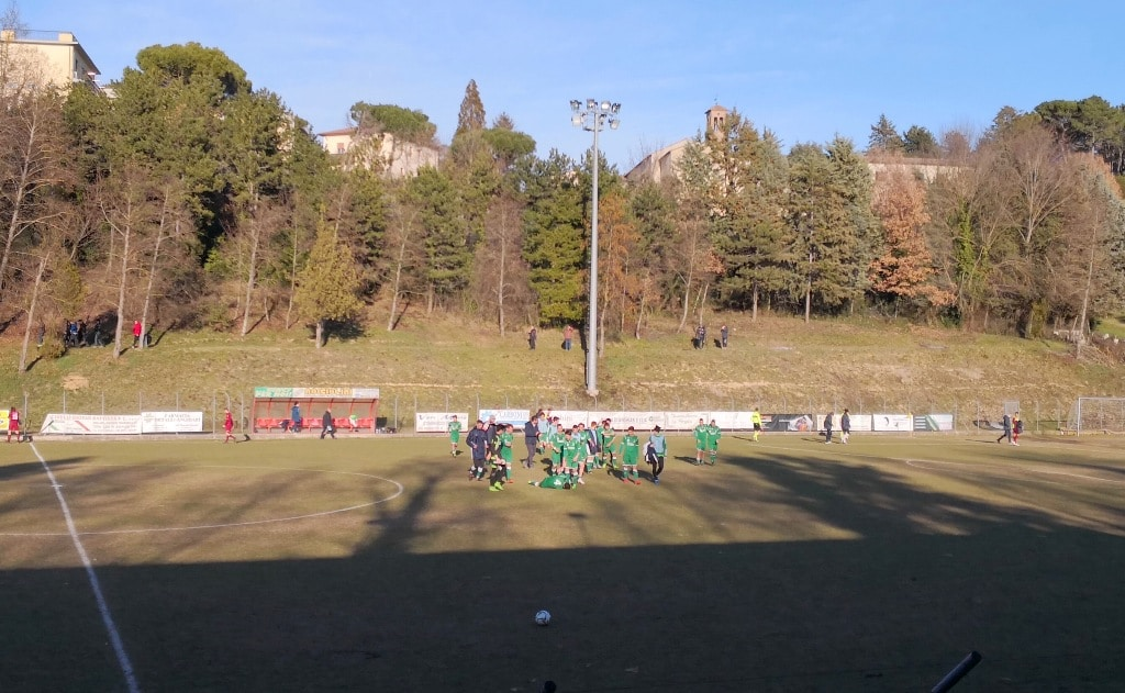 Baldaccio-Foiano 1-0 foto 4