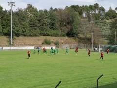 Baldaccio - Pratovecchio coppa italia 18-19 andata
