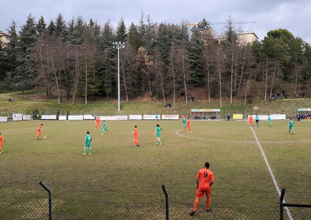 Baldaccio - Fortis Juventus 2-1, foto 3