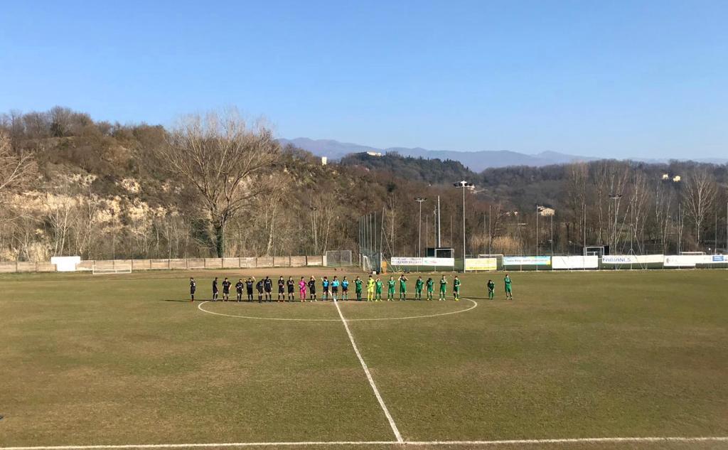 Rignanese-Baldaccio 3-1 foto