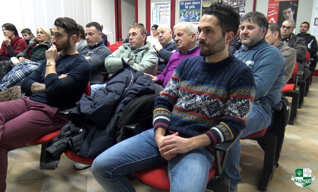 Baldaccio Bruni: Una Scuola Calcio Elite