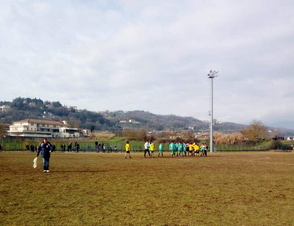 I risultati di settore giovanile e scuola calcio