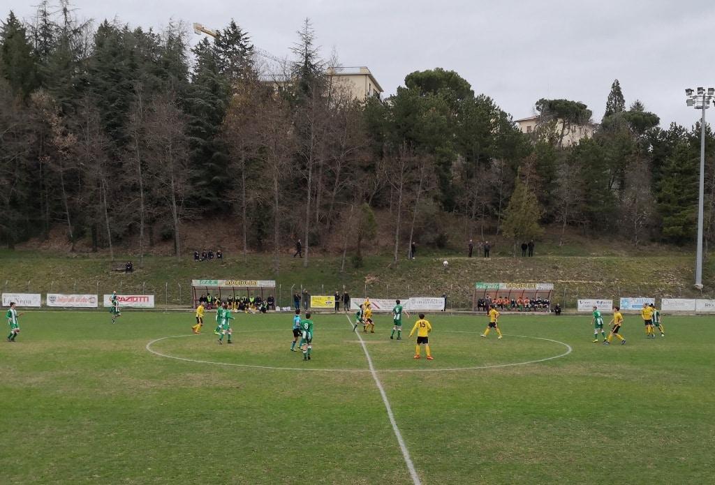 Baldaccio-Signa 1-1, foto 2