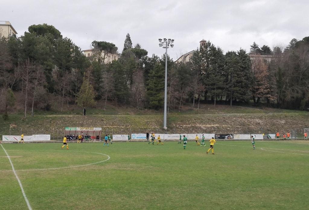 Baldaccio-Signa 1-1, foto 4
