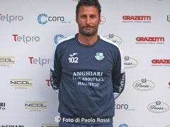 Mister Chiarini, foto di Paolo Rossi