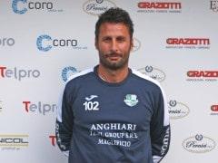 Mister Chiarini, foto home Paolo Rossi