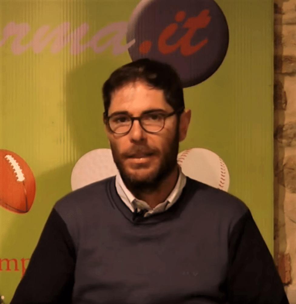 Il nuovo tecnico biancoverde è Tommaso Guazzolini