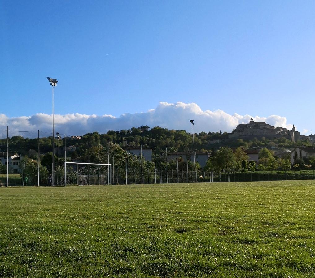 """Dal 7 al 13 luglio ad Anghiari i """"Fiorentina Camp"""""""