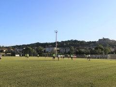 foto allenamenti Baldaccio pre preparazione 2019