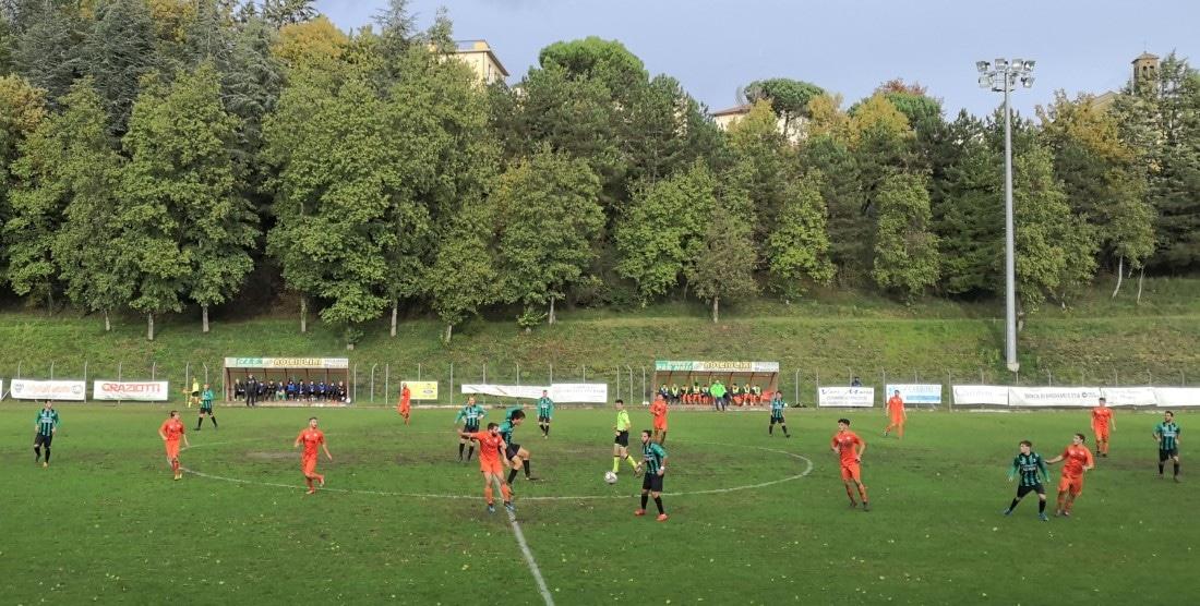 Il 2-2 con il San Gimignanosport – Analisi e video