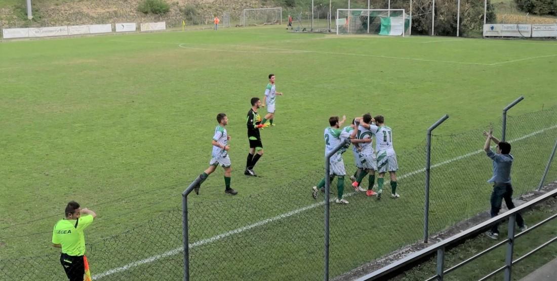 Match interno con il San Gimignanosport