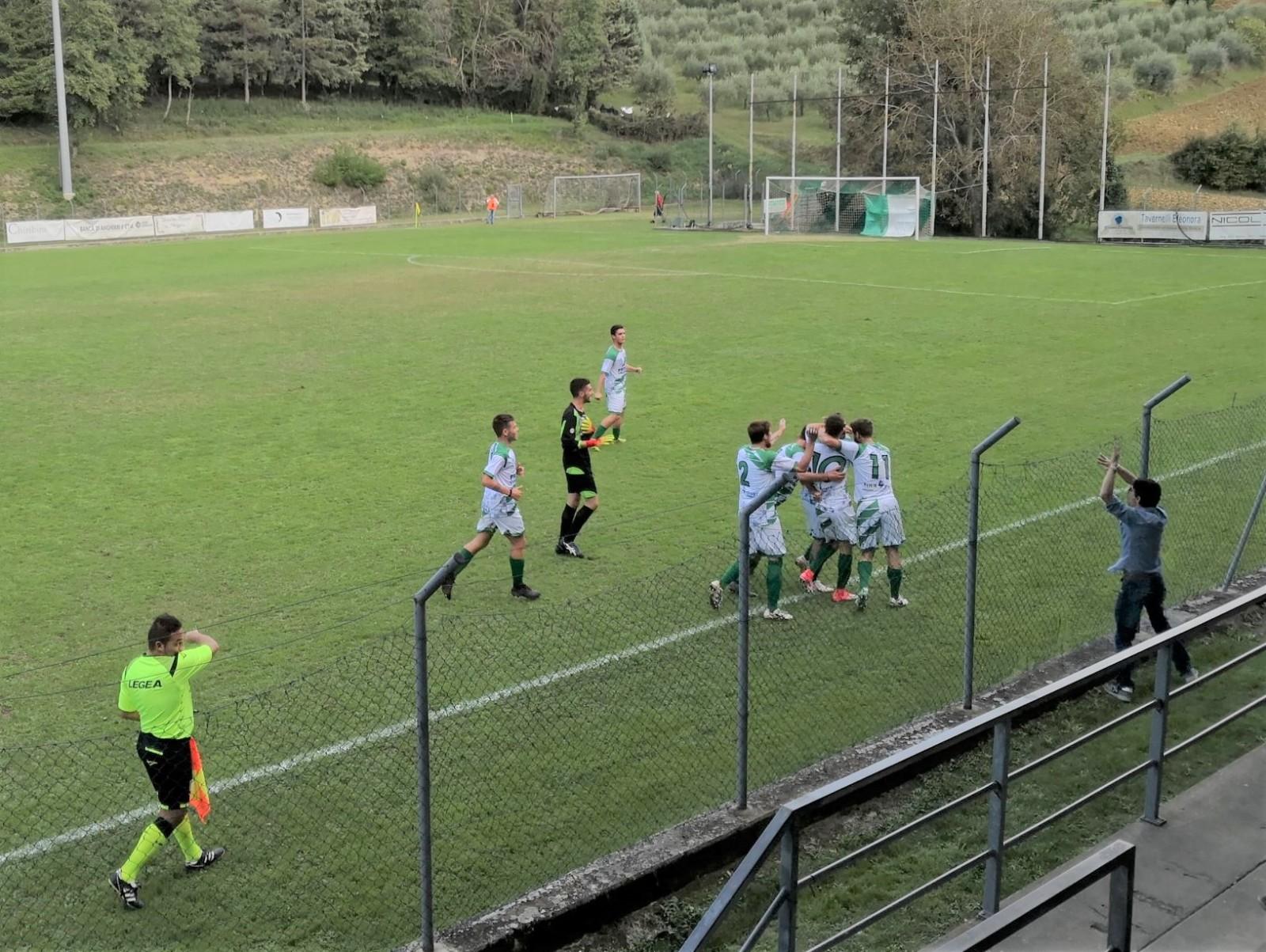 foto 2 Baldaccio-Colligiana