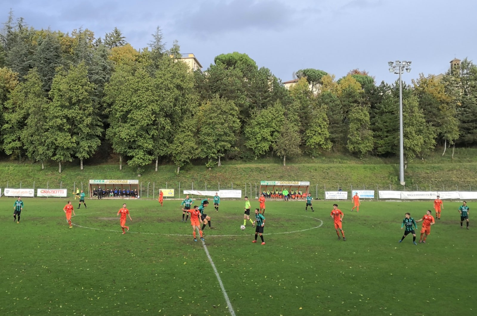 Baldaccio - Sangimignanosport foto 2