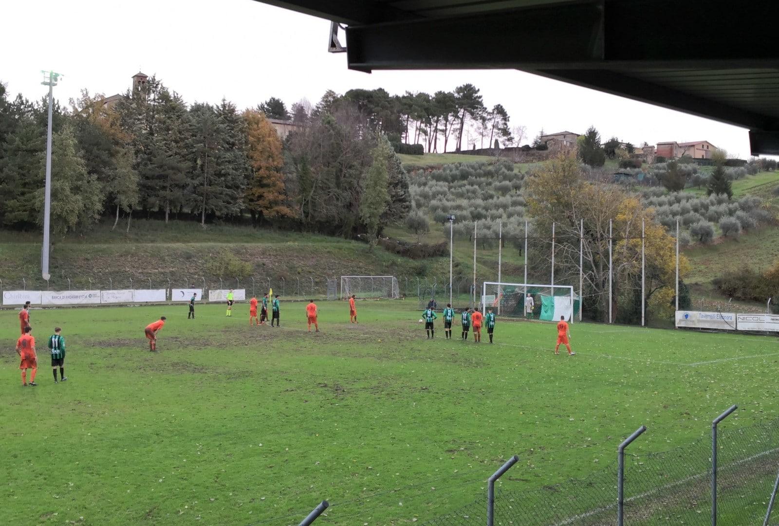 Baldaccio - Sangimignanosport foto 3
