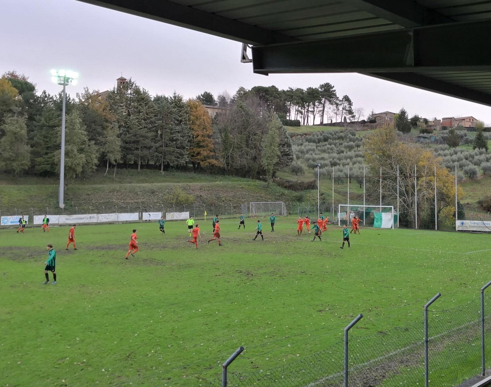 Baldaccio - Sangimignanosport foto 4