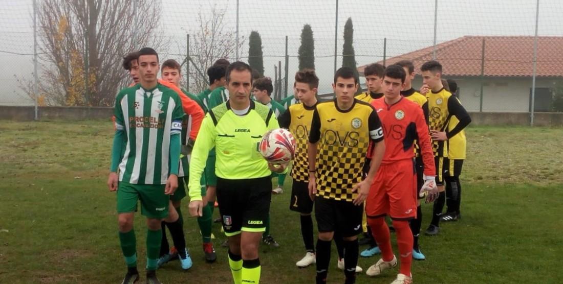 Bottino pieno per le squadre del settore giovanile