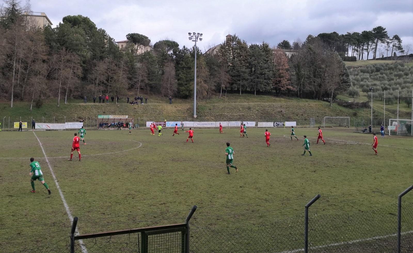 Baldaccio - Lastrigiana 0-1, foto 4