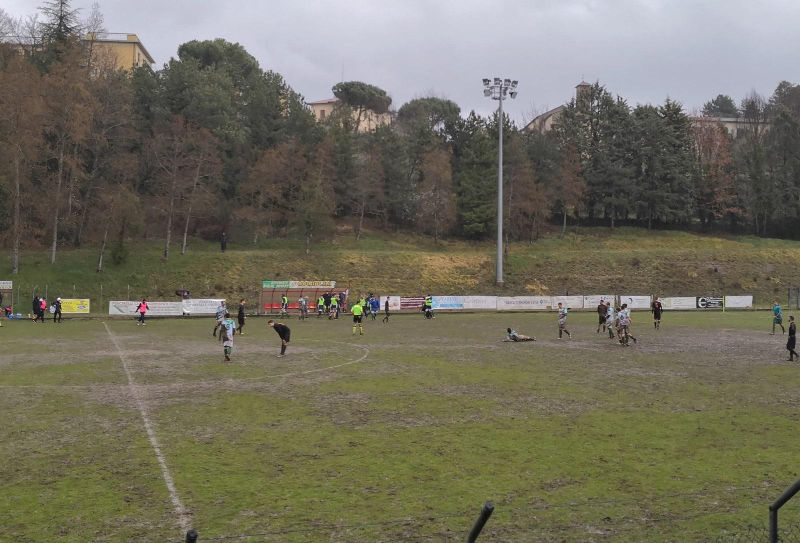 Baldaccio - Porta Romana foto 4 finale partita