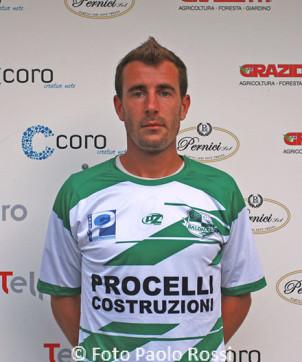 Daniele Angiolucci (19/20) - Difensore