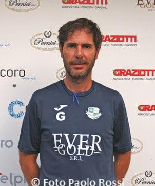 Tommaso Guazzolini (19/20) - Allenatore