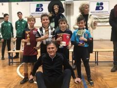25° Torneo della Befana premi singoli