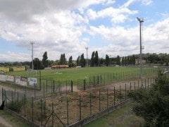 Stadio Procelli di Anghiari
